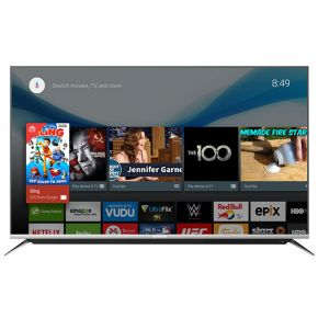Skyworth 55G6 - 55 4K UHD ANDROID SMART LED TV
