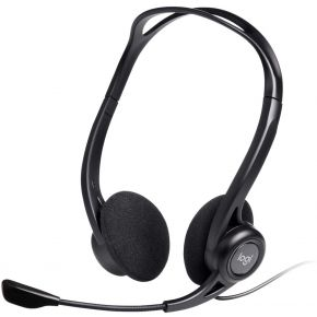 Logitech 960 Wired Headset (981-000100 )