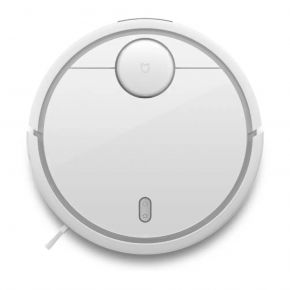 Xiaomi Mi Robot Vacuum Cleaner 2 in 1  - White