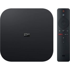 Xiaomi Mi Box S Android 8.1 Smart UHD 4K TV Box (International Version)