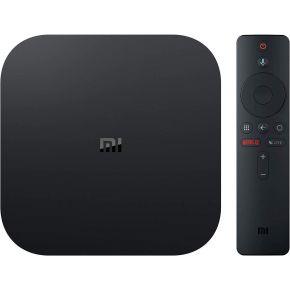 Xiaomi Mi Box S Android 8.1 Smart UHD 4K TV Box (International Version)