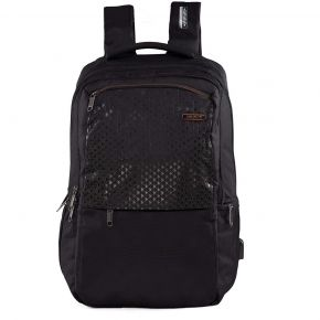 American Tourister GI6 (*) 09 005 AT LOGIX NXT LAP BP 05-BLACK Backpack