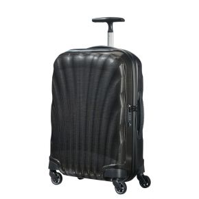 SAMSONITE COSMOLITE 86 CM BLACK Spinner