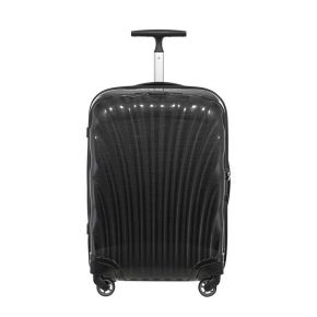 SAMSONITE COSMOLITE 55 CM BLACK Spinner
