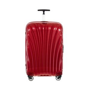 SAMSONITE COSMOLITE 86 CM RED Spinner