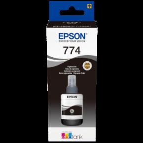 Epson C13T77414A T7741 Pigment Black M100/M200/L655/L1455
