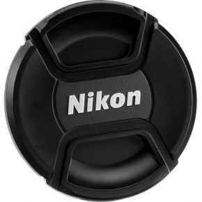 Nikon 52mm Lens cap
