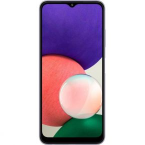 Samsung Galaxy-A22- Violet - 128GB (SMA225FLVHMEAW-AA)