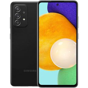 Samsung Galaxy-A32 Black (SMA325FZKHMEAW-AA)