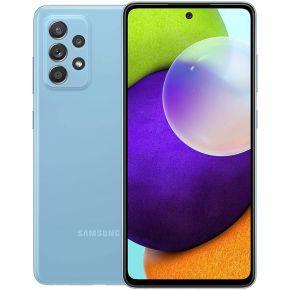 Galaxy-A32 5G Blue (SMA326BZBWMEAW-AA)
