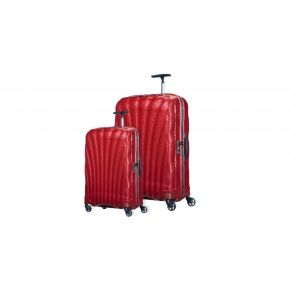 Samsonite Cosmolite Spinner 2pcs Bundle Offer (86cm + 55cm)