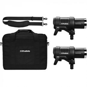 Profoto D2 500 Duo AirTTL Light kit
