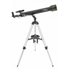 Bresser 9011100 National Geographic 60/700 Refractor Telescope