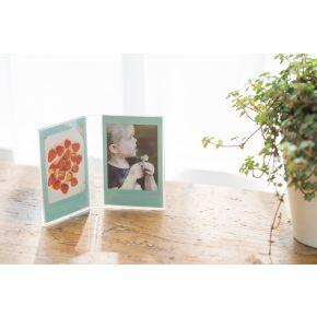 Fujifilm Instax Mini Photo Frame (Pair)