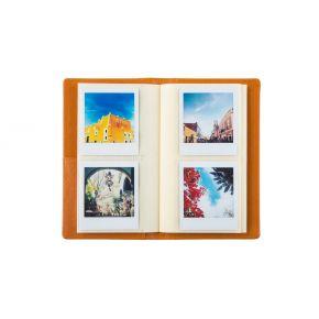 Fujifilm instax Square Pocket Album Camel