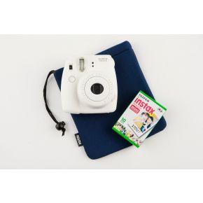 Fujifilm Instax Drawstring Pouch Blue