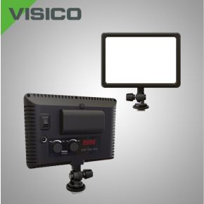 Visico LED 25A with battery & charger