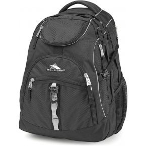HIGH SIERRA HS ACCESS DAYPACK BLACK