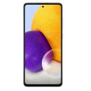 Samsung Galaxy-A72 Dual SIM Smartphone, 256GB 8GB RAM LTE  -  Awesome Violet