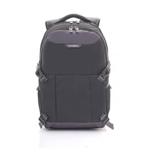 Samsonite Z93 (*) 69 019 SAM ALBI LP BACKPACK N6 BLACK/GREY Backpack