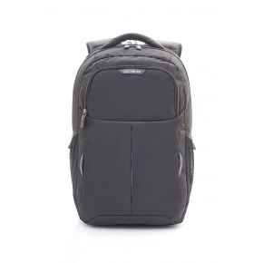 Samsonite Z93 (*) 69 018 SAM ALBI LP BACKPACK N5 BLACK/GREY Backpack