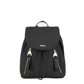 ALIZEE IV Backpack 1 - Black