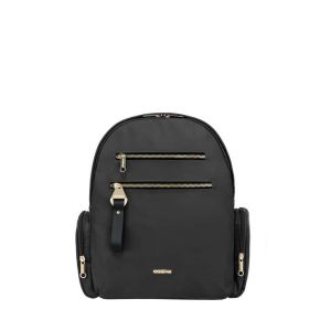 ALIZEE IV Backpack 2 - Black