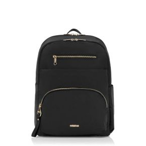 ALIZEE IV Backpack 3 - Black