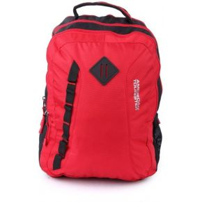 BUZZ Backpack 03 - Red