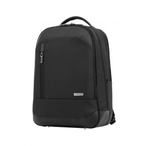American Tourister GE0 (*) 09 002 AT ESSEX BACKPACK 02 BLACK Backpack