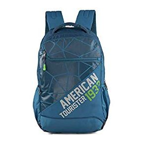 JAZZ NXT Backpack 01 - Green