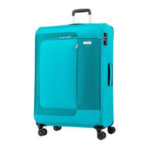 SENS Spinner 68 cm - Turquoise/Yellow