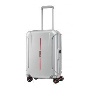 American Tourister 37G (*) 08 005 AT TECHNUM SPINNER 55CM TSA EXP ASIA ALUMINIUM S