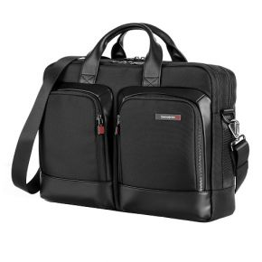 SAMSONITE SEFTON BailHandle (Medium) - Black