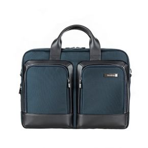 SAMSONITE SEFTON Bailhandle (Small) -  Navy