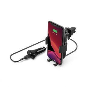 Wireless Car Charger - Vent Mount - 10W - (Belkin)
