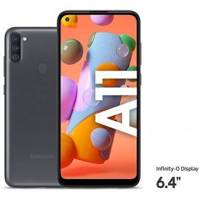 SAMSUNG A11 2/32GB Dual Sim 4G - Black