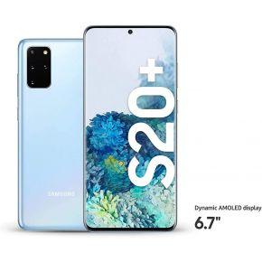 SAMSUNG S20+ 8/128 GB Dual Sim 4G - Cloud Blue
