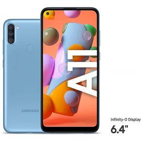 SAMSUNG A11 2/32GB Dual Sim 4G - Blue