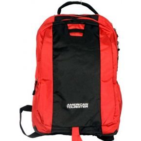 AT BUZZ  Backpack 01 - Red