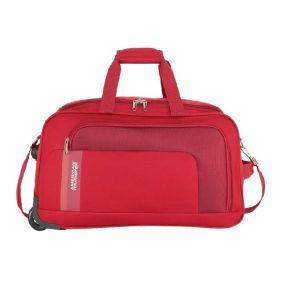 CAMP Wheel Duffle 57 Cm - Red