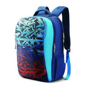AT TANGO NXT BP 01 - BLUE Backpack
