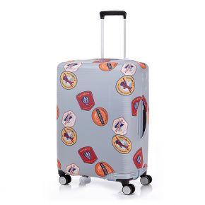 Samsonite SAM GLOBAL TA Lycra Luggage Cover M - Heritage