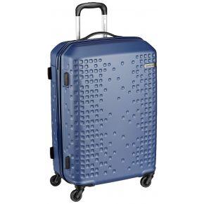 AMERICAN TOURISTER CRUZE SPINNER 55/20-BLUE Spinner