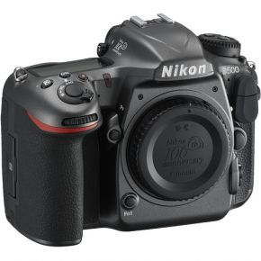 Nikon D500 100th Anniversary Special Edition (Body)