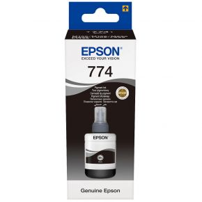 Epson T7741 Black Ink Bottle