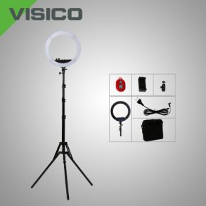 Visico RL-18II Ring Light Kit