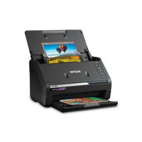 Epson FastFoto FF-680W Scanner