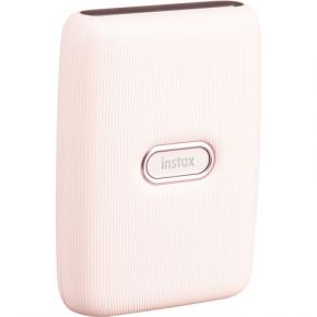 Fujifilm Instax Mini Link Dusty Pink Smartphone Printer
