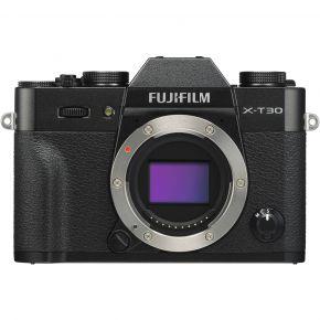 Fujifilm Digital Camera X-T30 Black Body